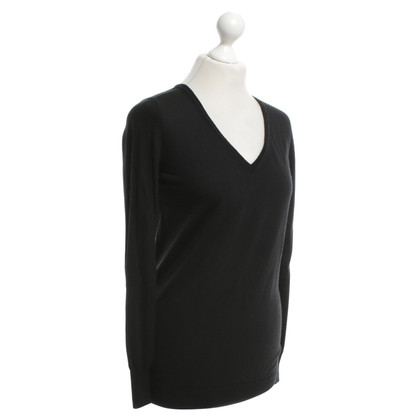 Strenesse Pullover aus Schurwolle