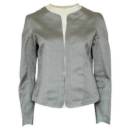 Giorgio Armani Silk jacket