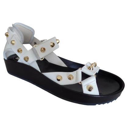 Balenciaga sandales