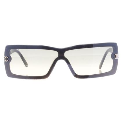 Chanel Monoshade lunettes de soleil
