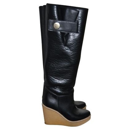 Stella McCartney Black boots