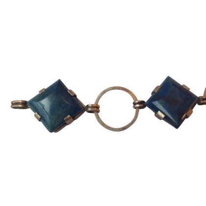 Other Designer Squares & circles bracelet