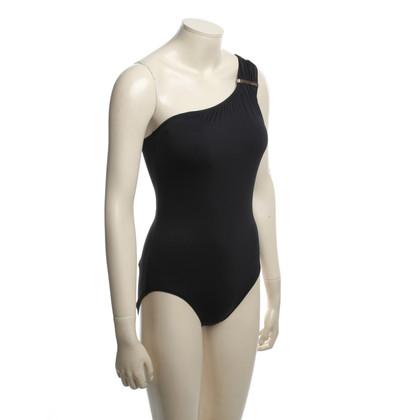 Michael Kors Swimsuit in zwart