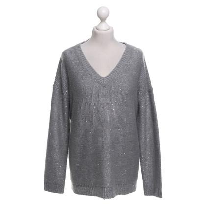 Hobbs Sweater in grijs