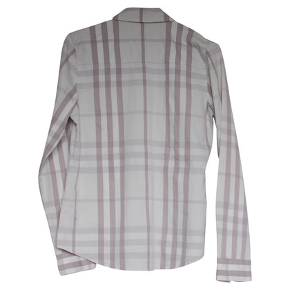 Burberry Burberry Plaid Shirt