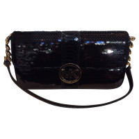 Michael Kors Evening bag with sequin trim