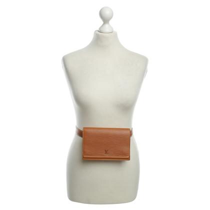 Louis Vuitton Belt bag EPI leather