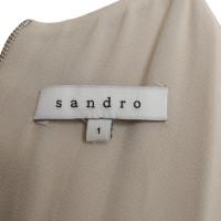 Sandro Dress in color