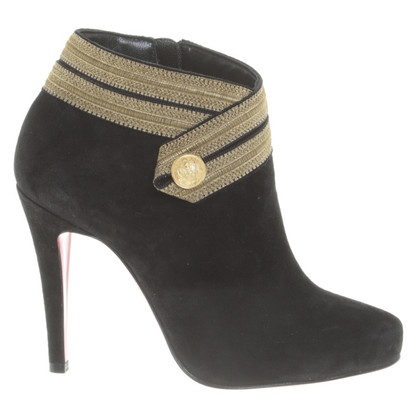 Christian Louboutin Ankle boots in black