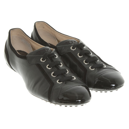 Tod's Sneakers in Black