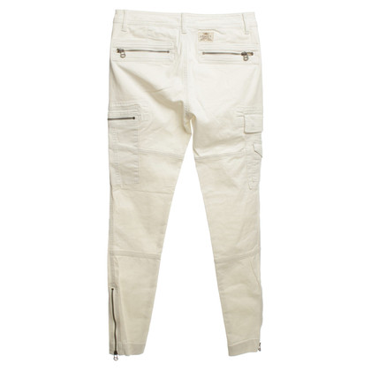 Polo Ralph Lauren Broek in Cream