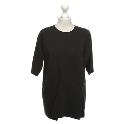 Maison Martin Margiela T-shirt in nero