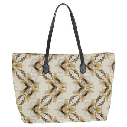 Dorothee Schumacher Shopper with floral print