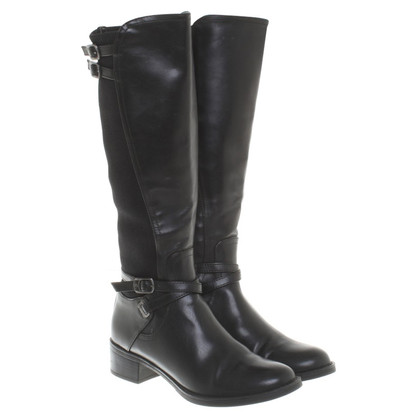 Aigner Boots in Black