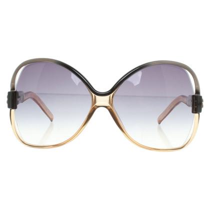 Balenciaga Big sunglasses