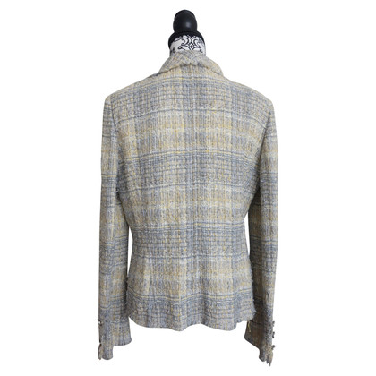 Chanel giacca di tweed