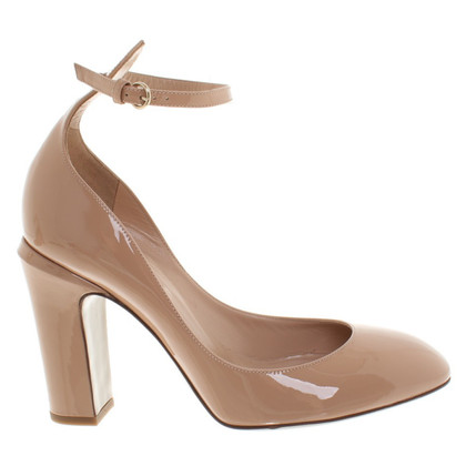 Valentino Pumps aus Lackleder