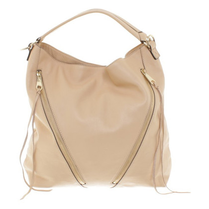 Rebecca Minkoff Handbag in cream