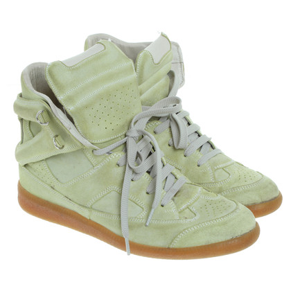 Maison Martin Margiela Grüne Sneakers