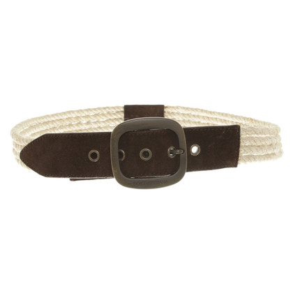 Dolce & Gabbana corde Belt