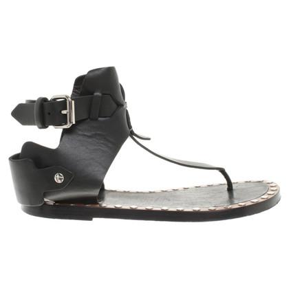 Isabel Marant Leather sandals