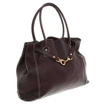 Céline Shoulder bag in brown