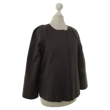 Cos Grey cotton Blazer