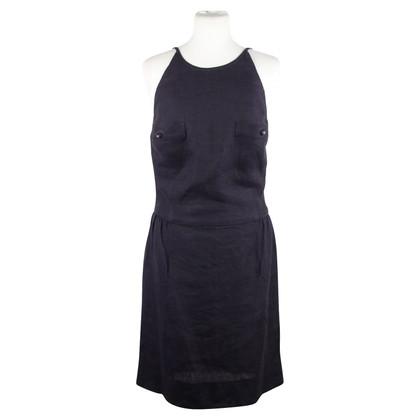 Chanel mouwloze jurk