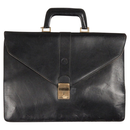 Fendi briefcase