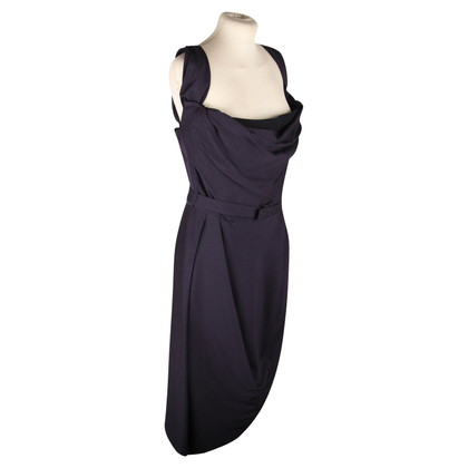 Vivienne Westwood Dress in blue