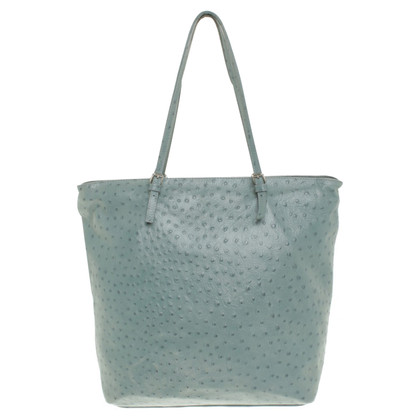 Furla Tote Bag in turchese