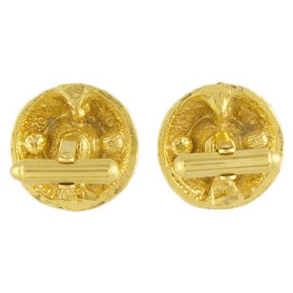Chanel Gemelli color oro