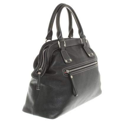 Longchamp Borsetta in nero