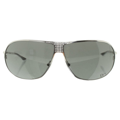 Christian Dior Sunglasses with application