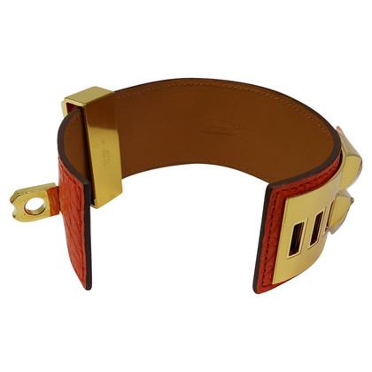 Hermès Bracelet ''collier de chien''