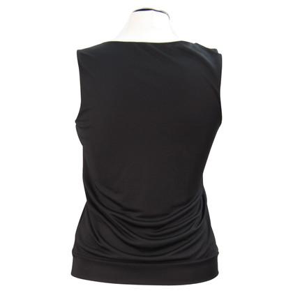 Gucci Top in zwart