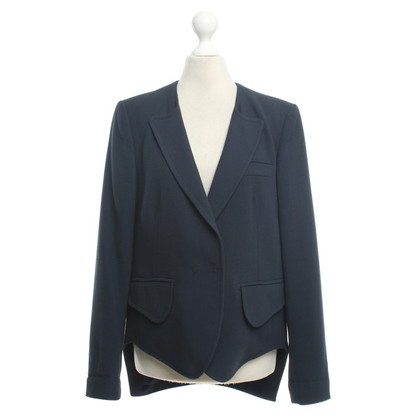 Carven Blazer in Blue