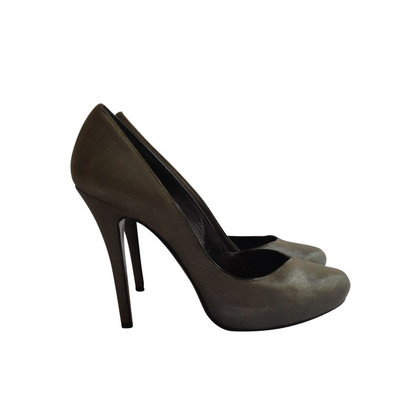 Barbara Bui Graue Pumps