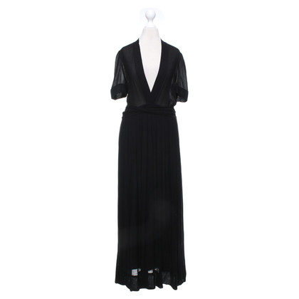 Isabel Marant Etoile Maxi dress in black