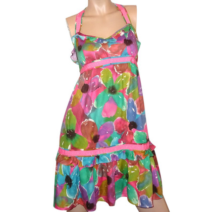 DKNY Dress with floral pattern