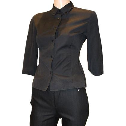 Miu Miu Blouse in black