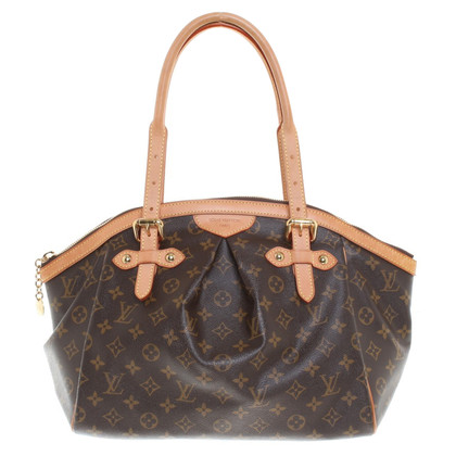 "Louis Vuitton ""Tivoli MM Monogram Canvas"""