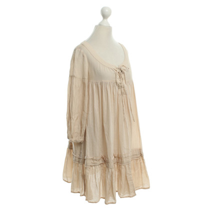 Stefanel Summer dress in beige