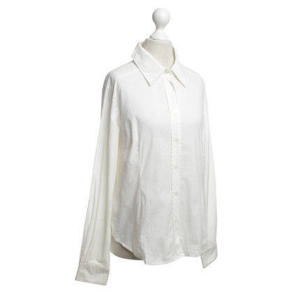 Aigner Blouse in White