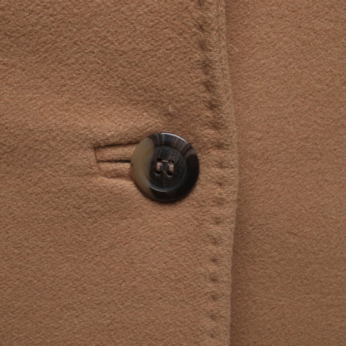 new concept 0928c ef76a Guess Jacke/Mantel in Beige - Second Hand Guess Jacke/Mantel ...