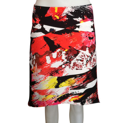 Kenzo Colorful skirt