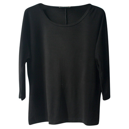 Max Mara black top