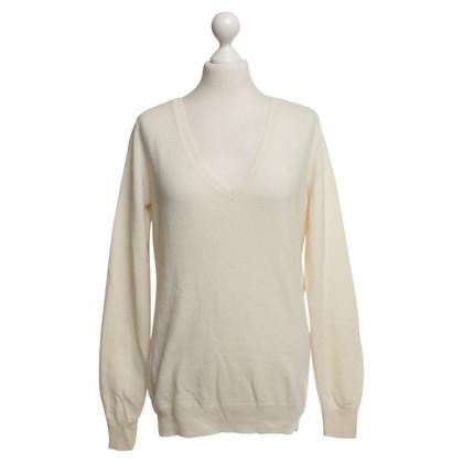 Ralph Lauren Crèmekleurige trui