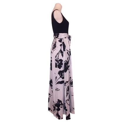 Ralph Lauren robe longue