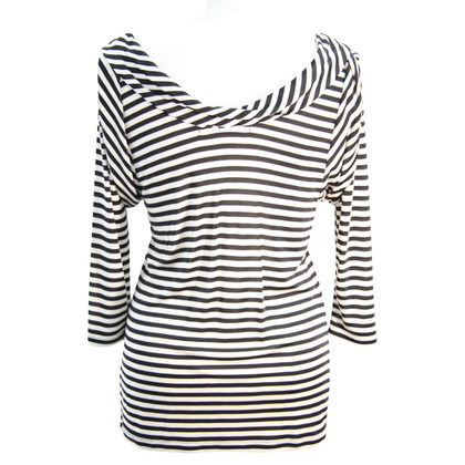 Reiss Top Stripe